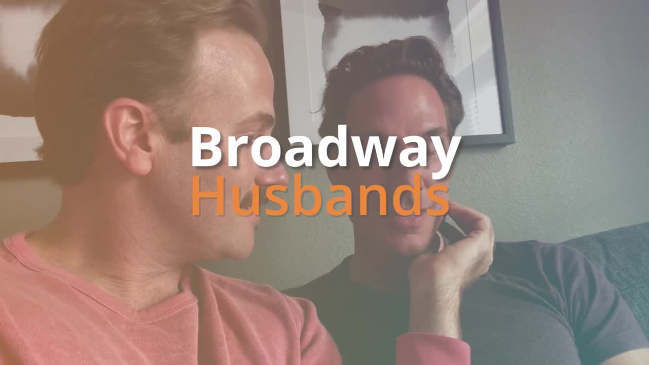 Broadway Husbands Have Their Embryo Transferred to Their Gestational Carrier