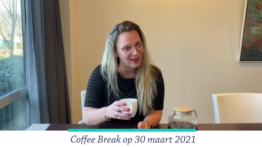 Coffee Break 30 maart 2021
