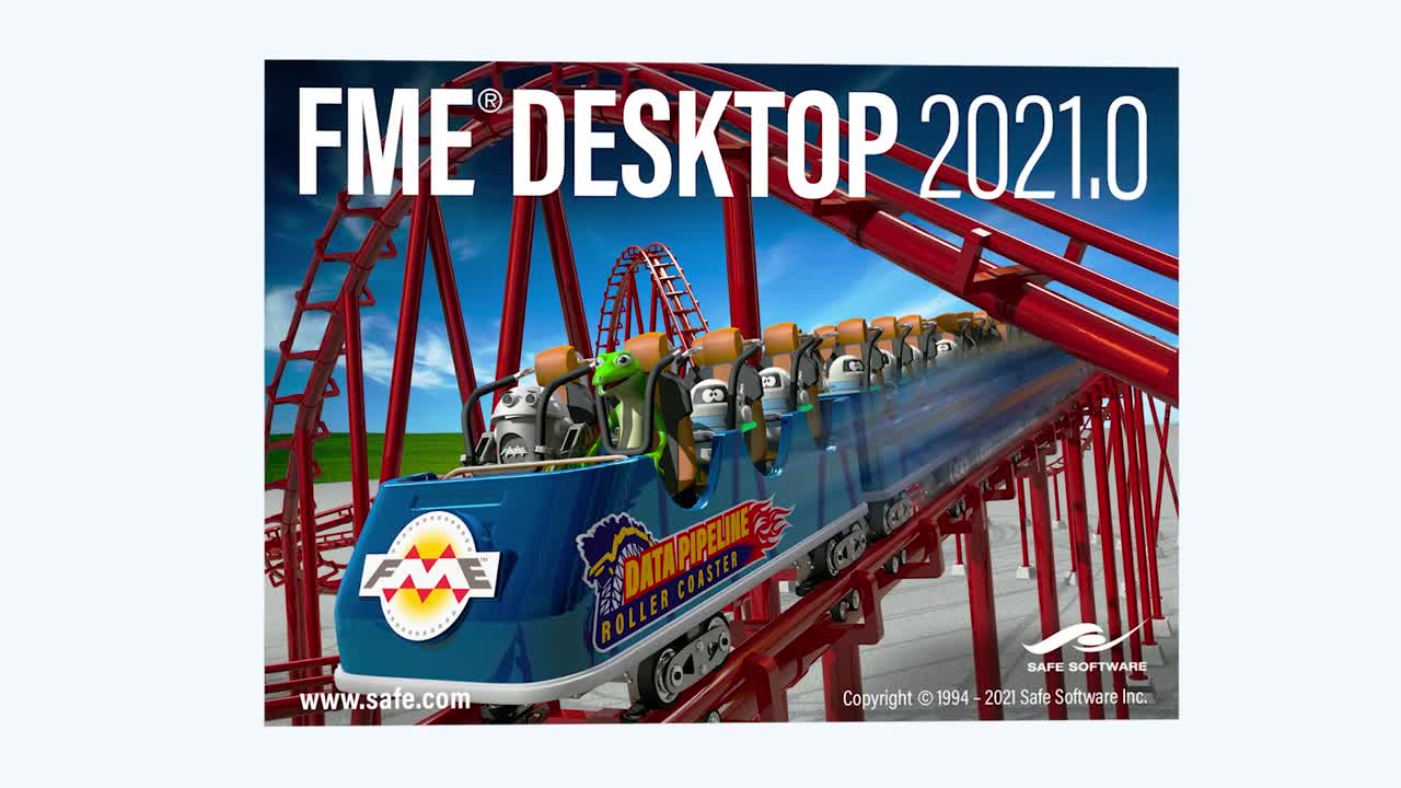 A Look into FME 2021.0