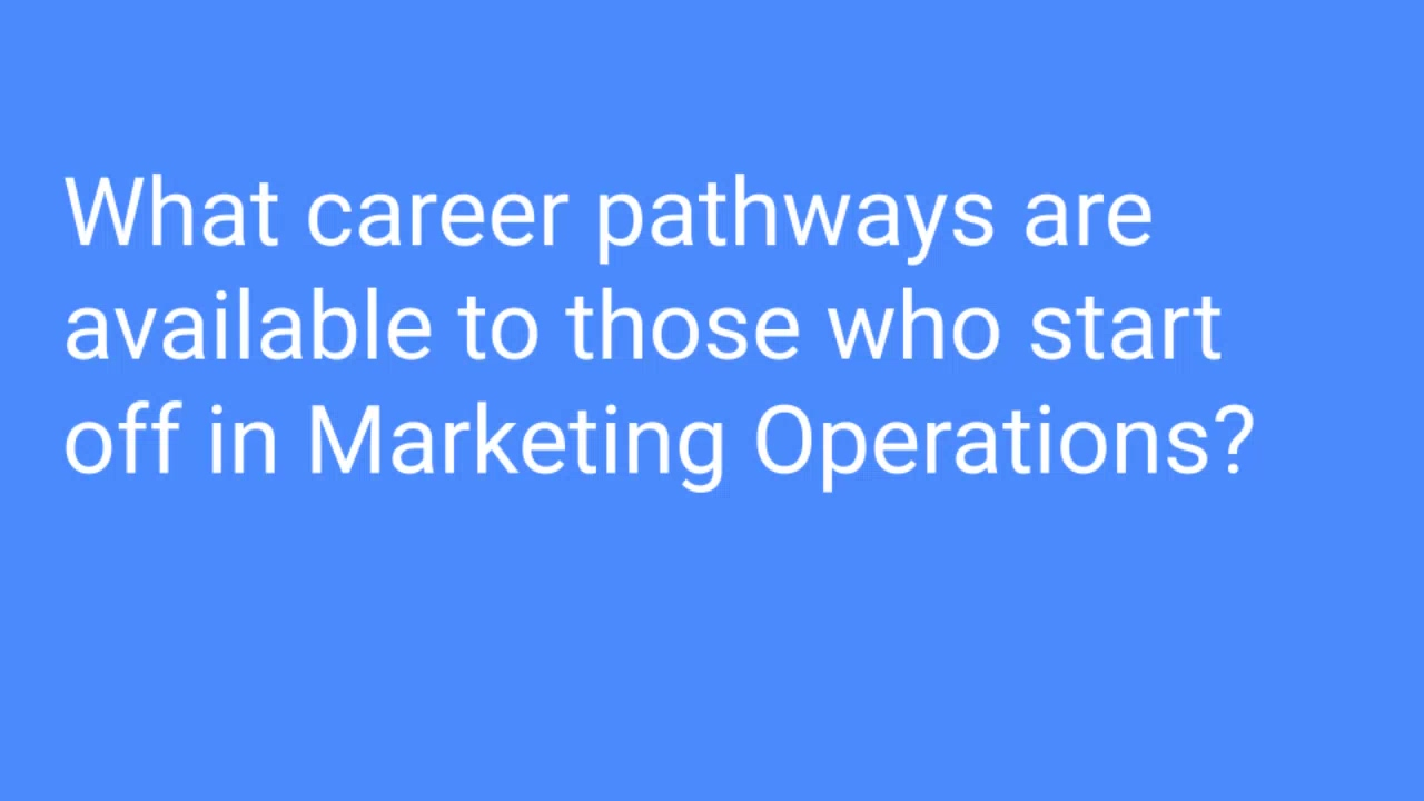 what career pathways_ ‐ Made with Clipchamp