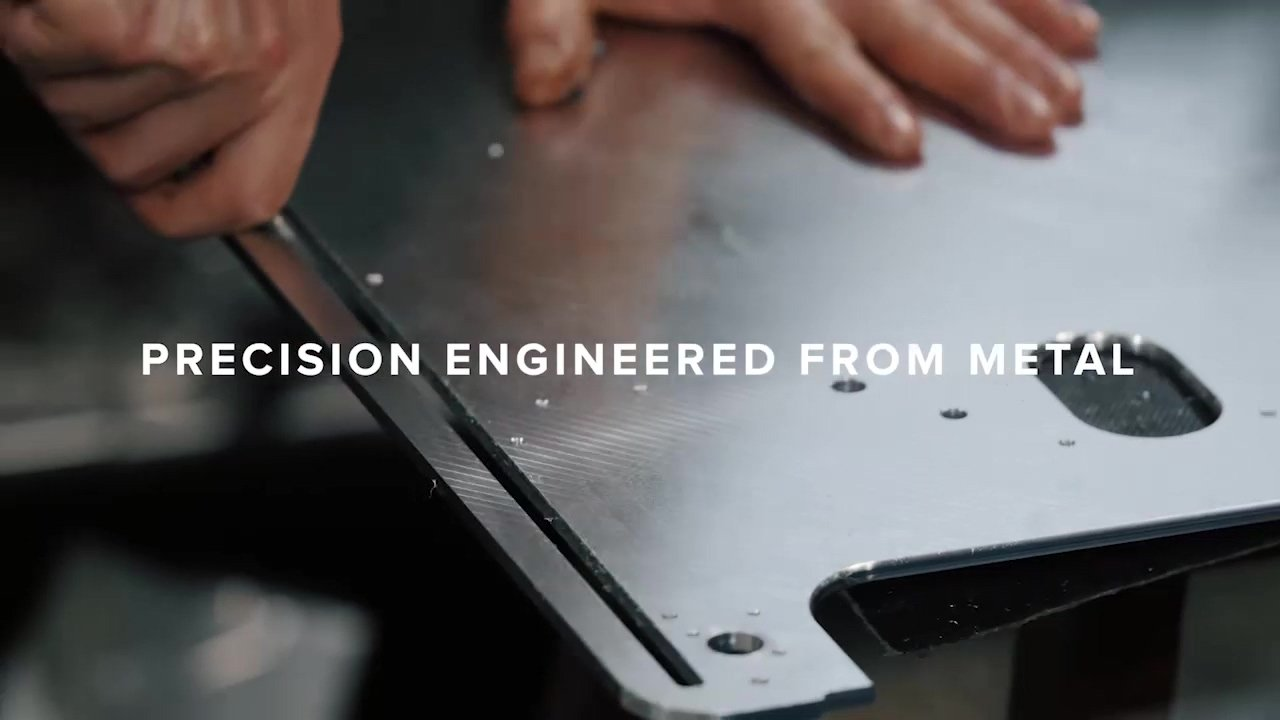 Andersen-EV-Precision