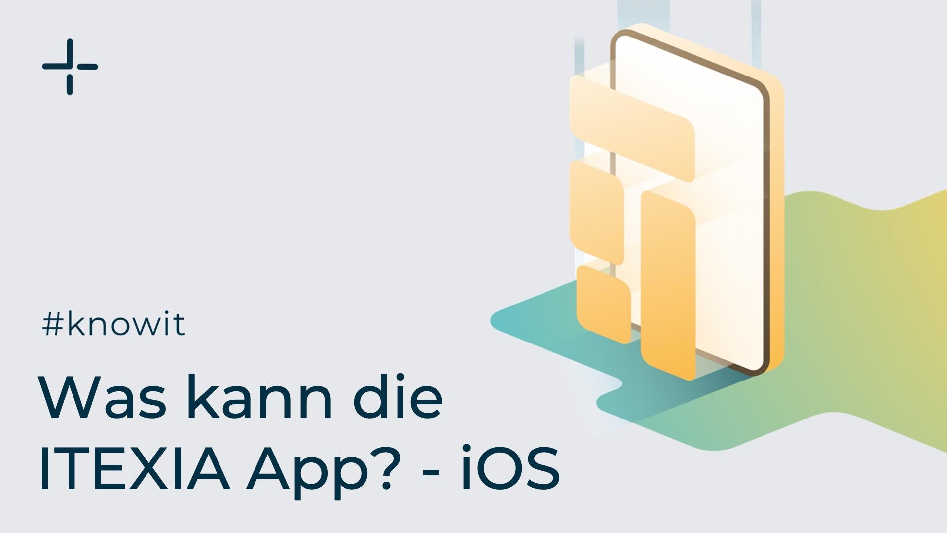 iOS App Subtitled V2
