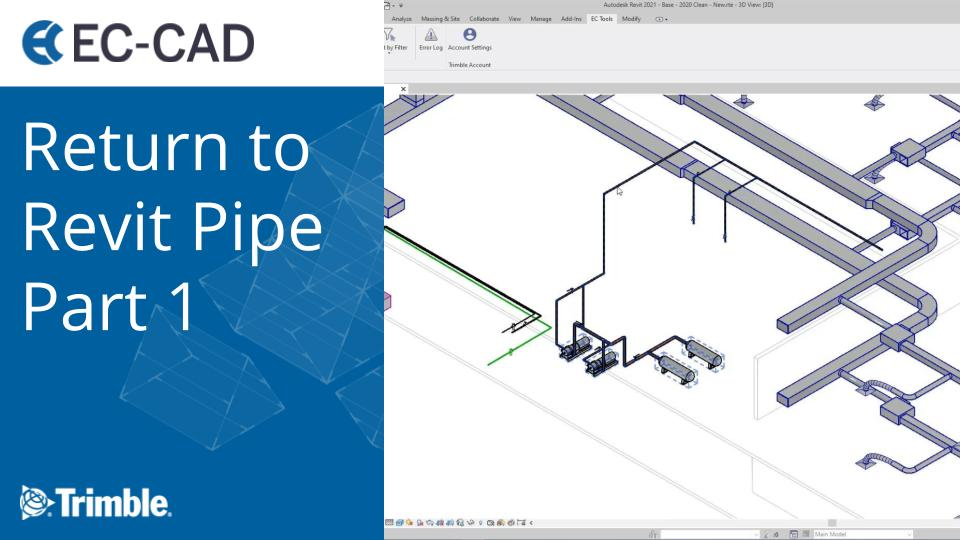 EC-CAD v10.2 &v11.0 New Features Playlist