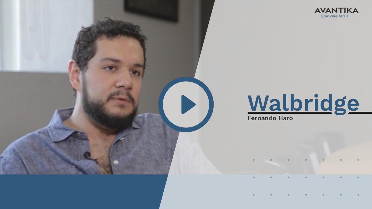 Success Case  Walbridge México _ Avantika