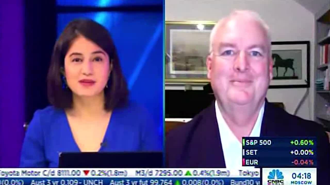 Lowell on <em>CNBC World</em>: Post-Stimulus Economic Prospects At Home and Abroad