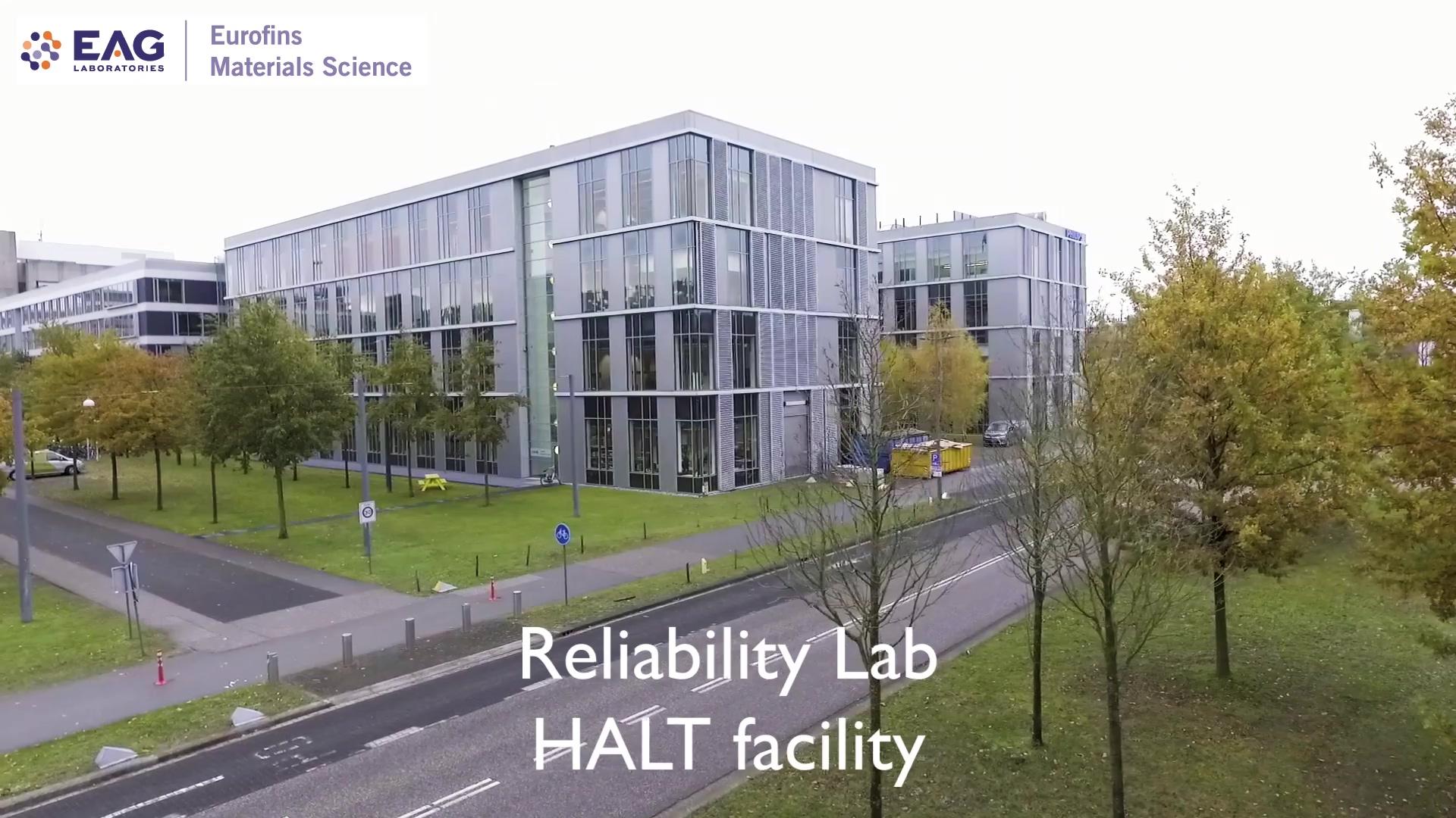 HALT_Eindhoven