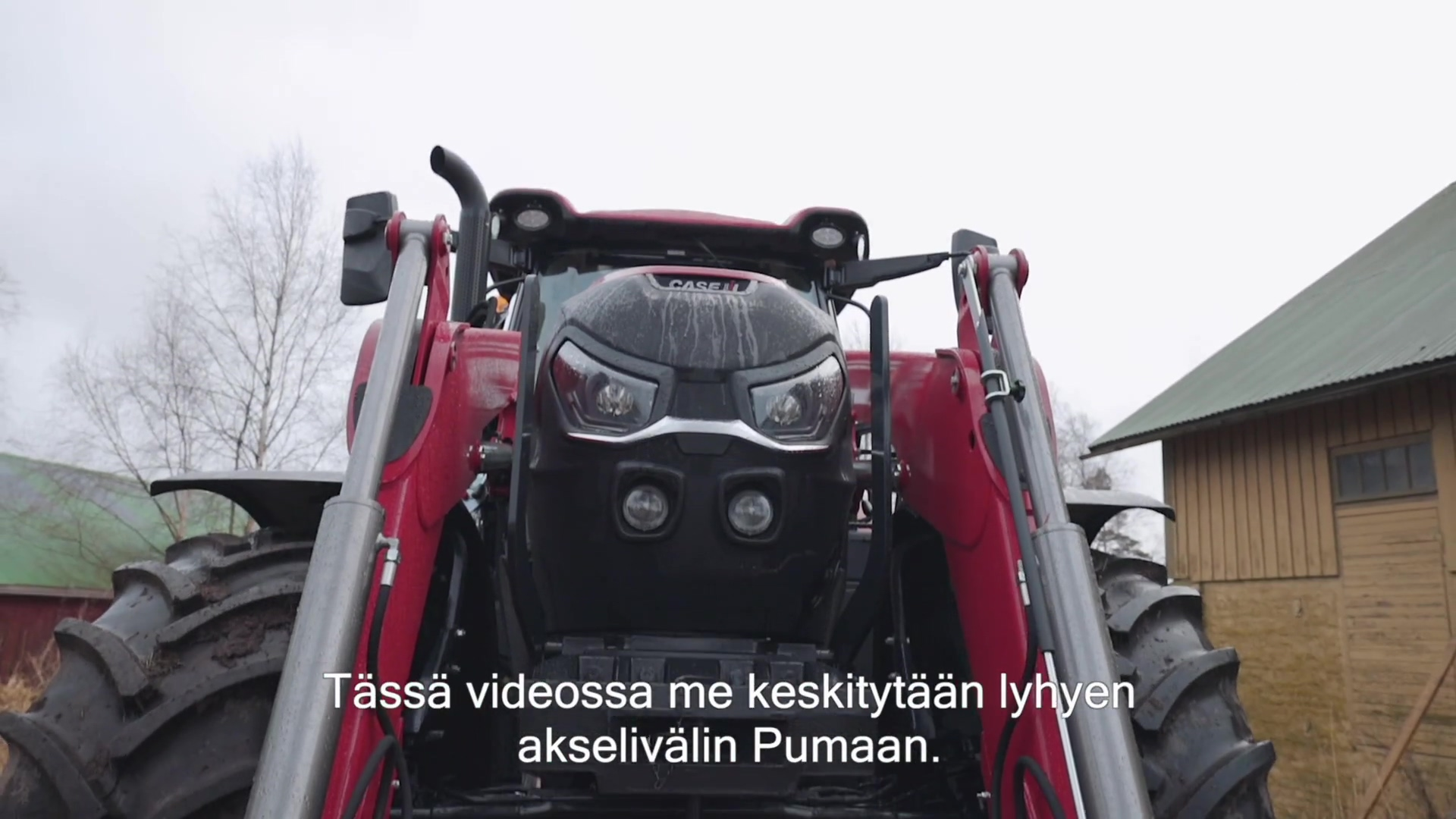 Puma -165-CVX-Teaser-video