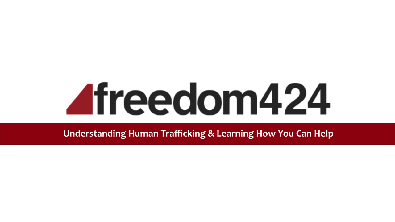 Coffee With Cobb 3.11.2021 Freedom 424 - Ending Human Trafficking at Home and Abroad