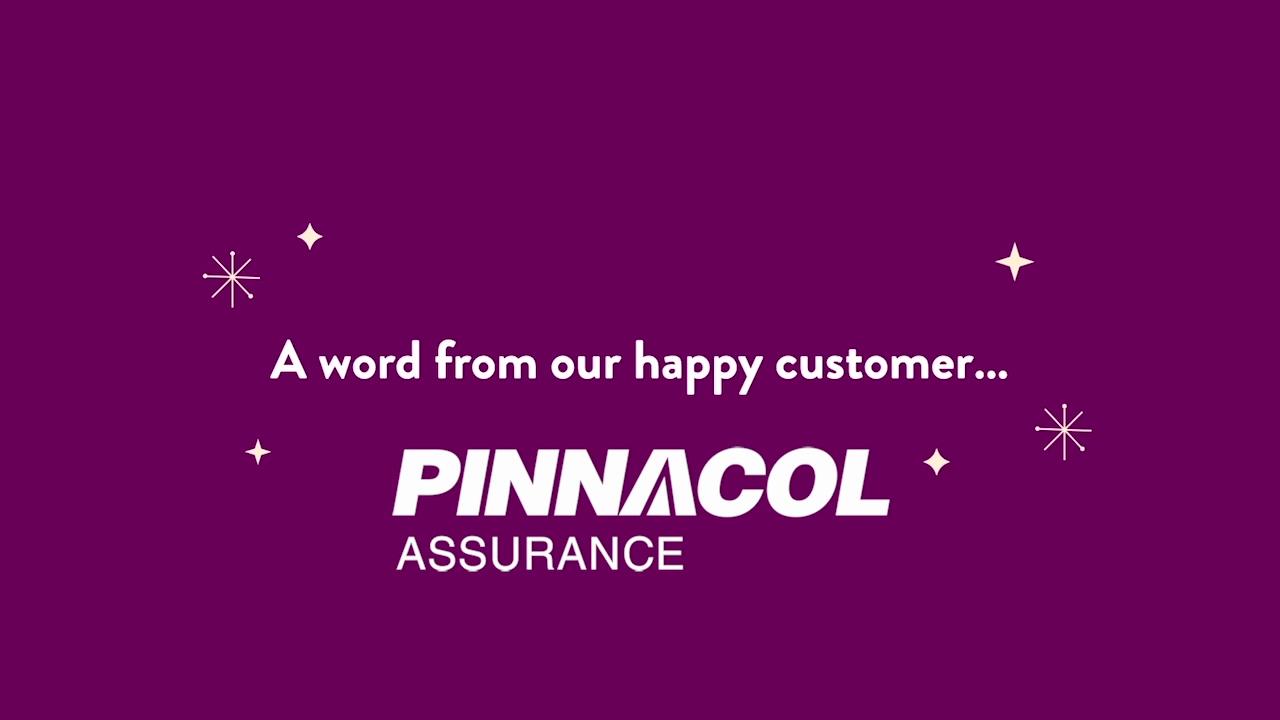 FY21 - Pinnacol Captions - Why should organizations use Plum? (1)