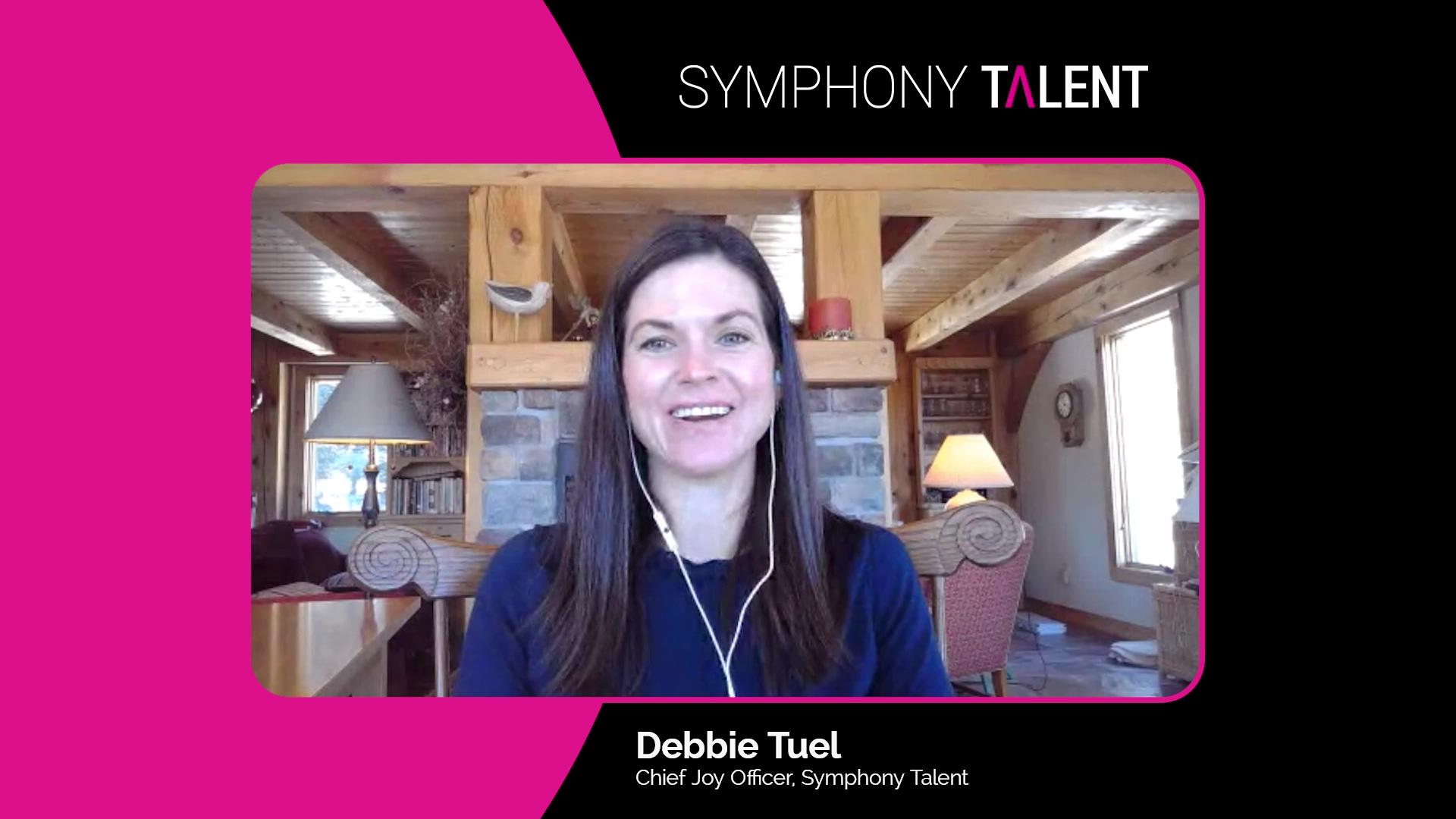 Symphony Talent Podcast Ep 1