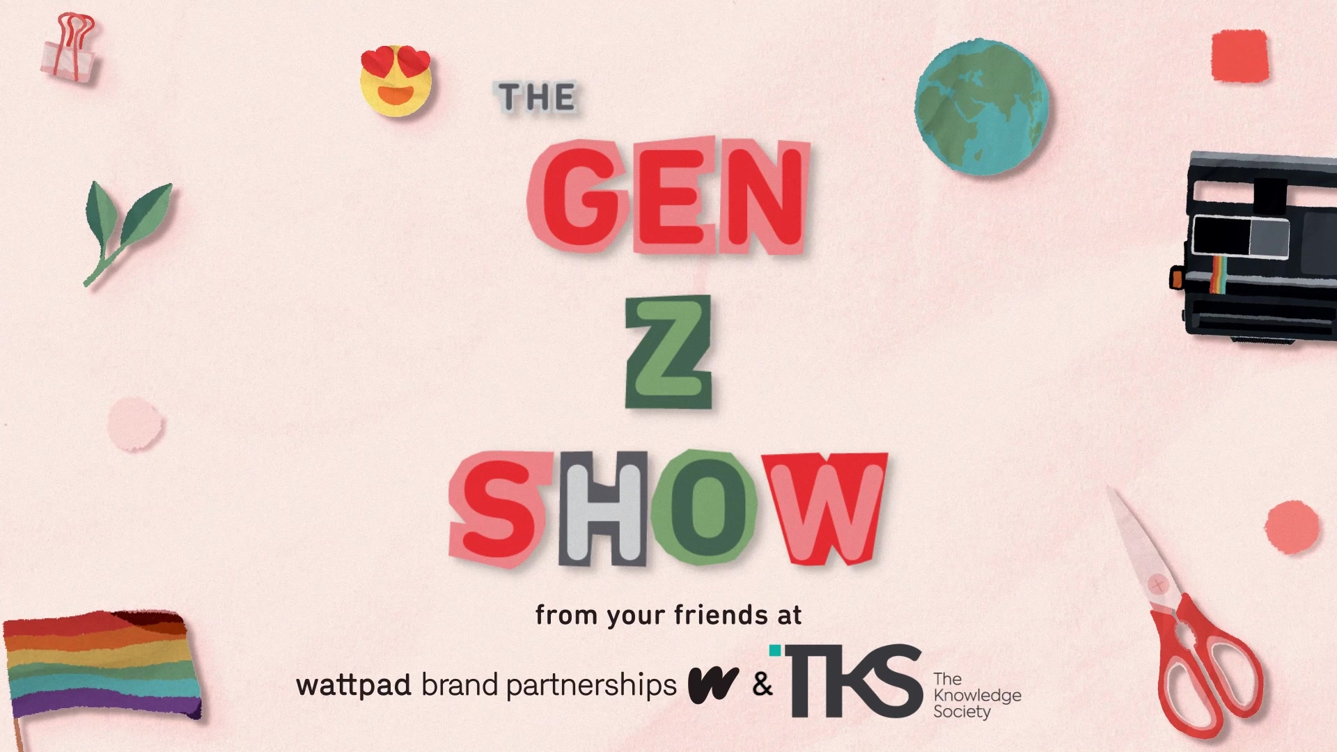 The Gen Z Show Reflections