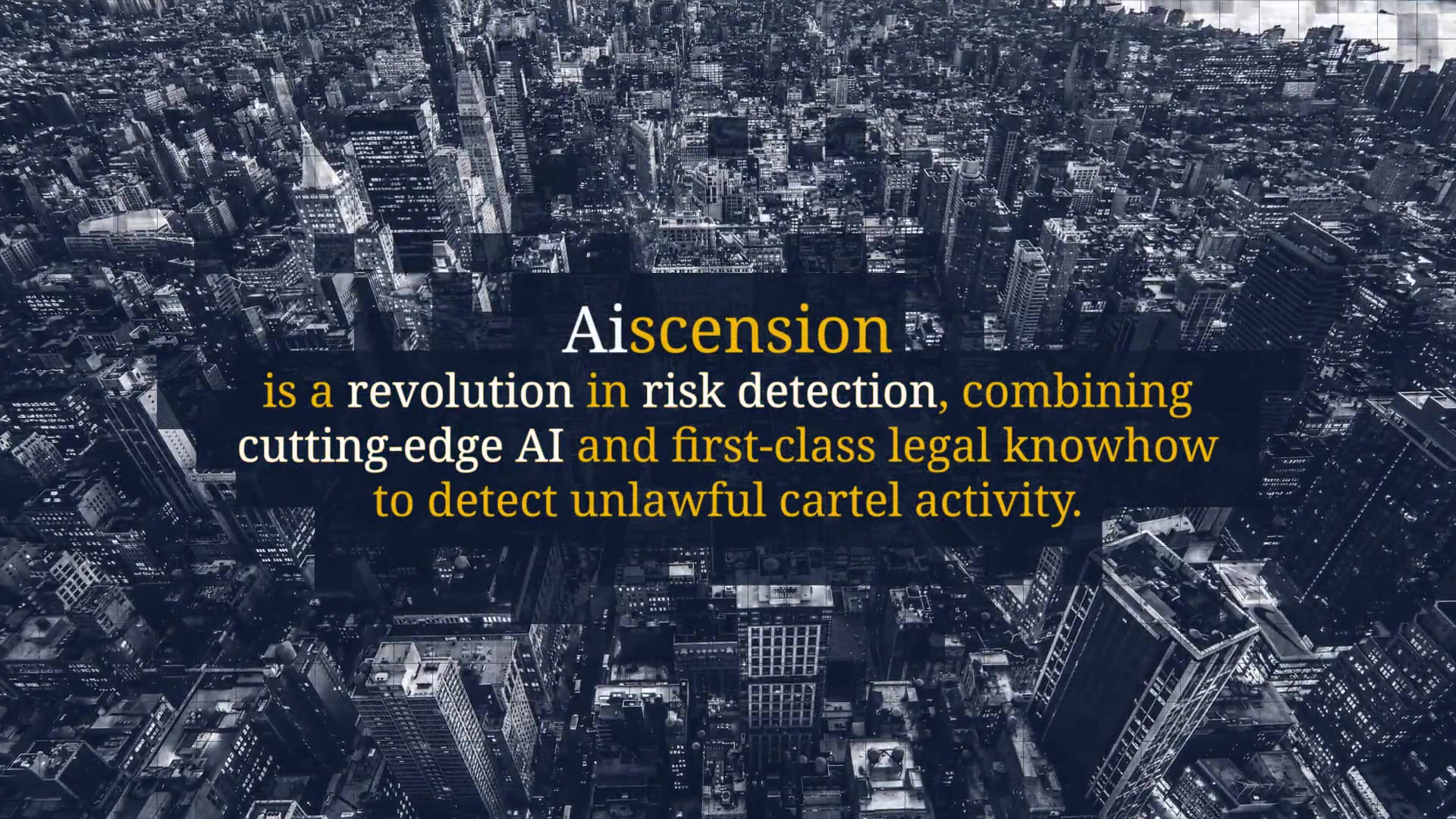 What is Aiscension?