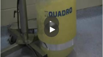 Quadro Ytron Jet Mixer Demo