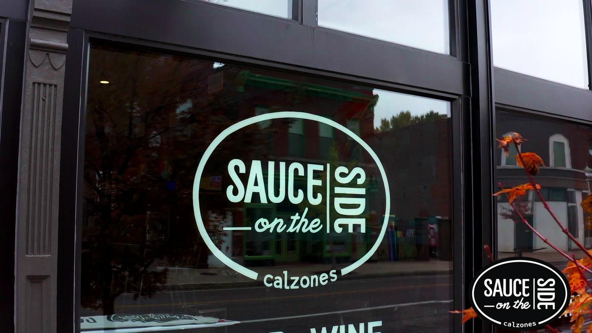 Sauce on the Side STL franchise revised