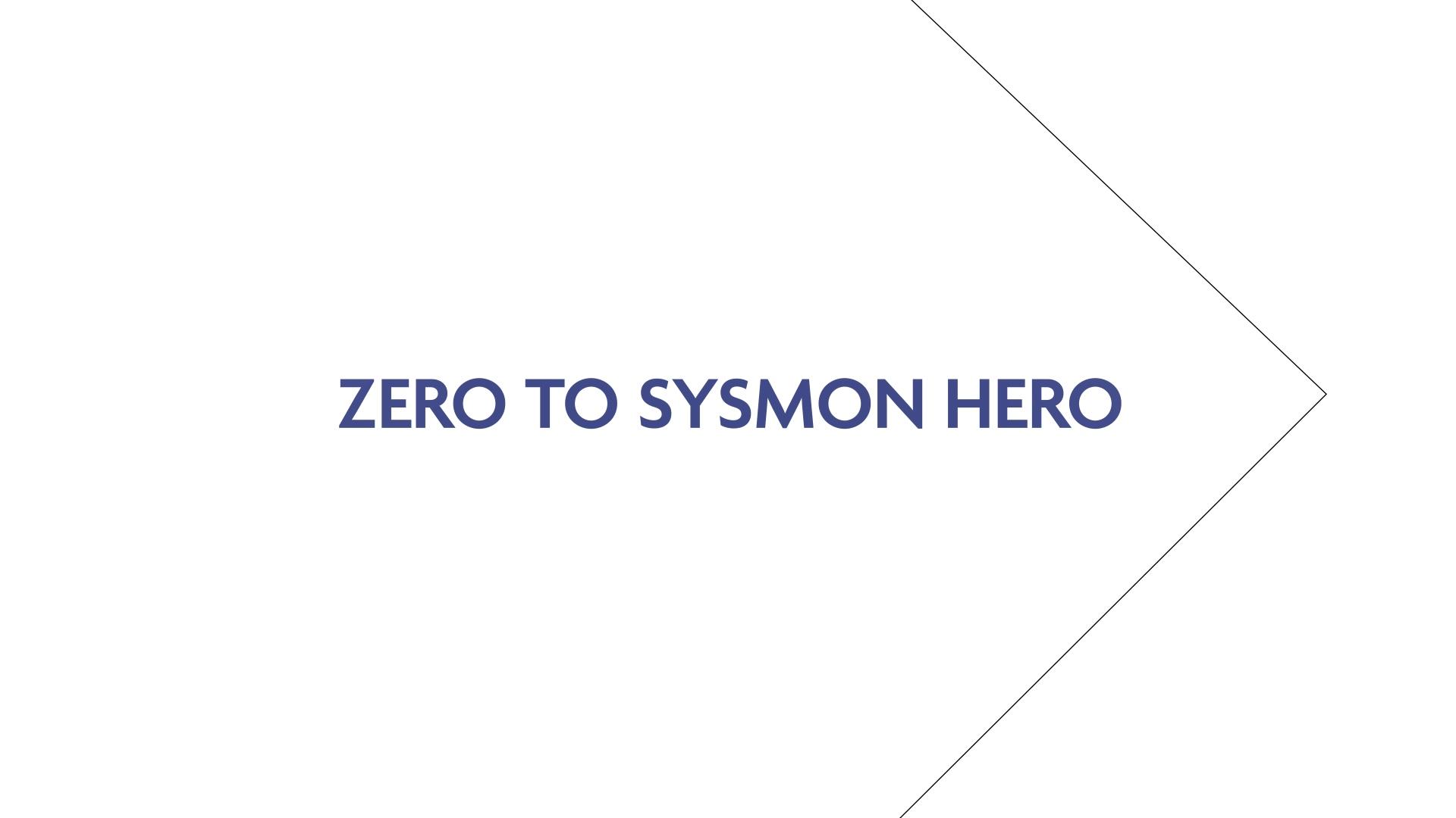 Sysmon kit_long