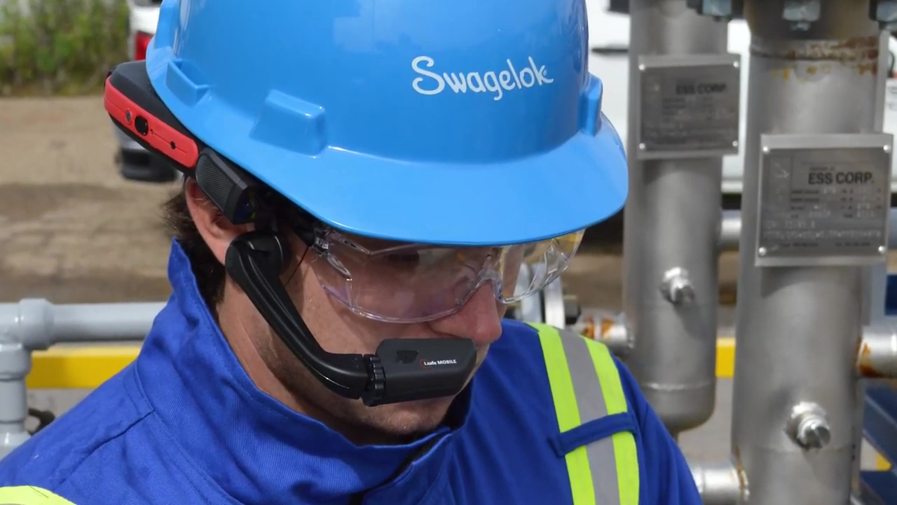 Swagelok® Onsite Services_ A New Virtual Option