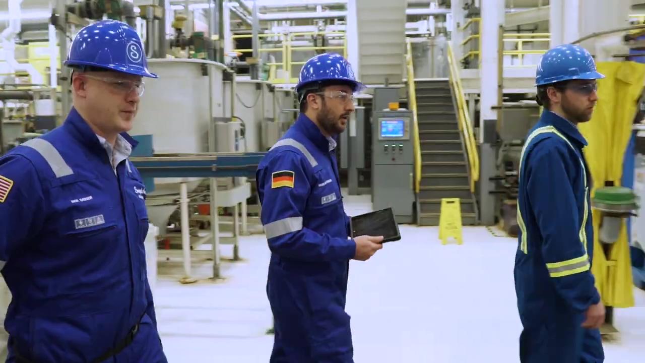 Swagelok Field Engineers - Global Reach