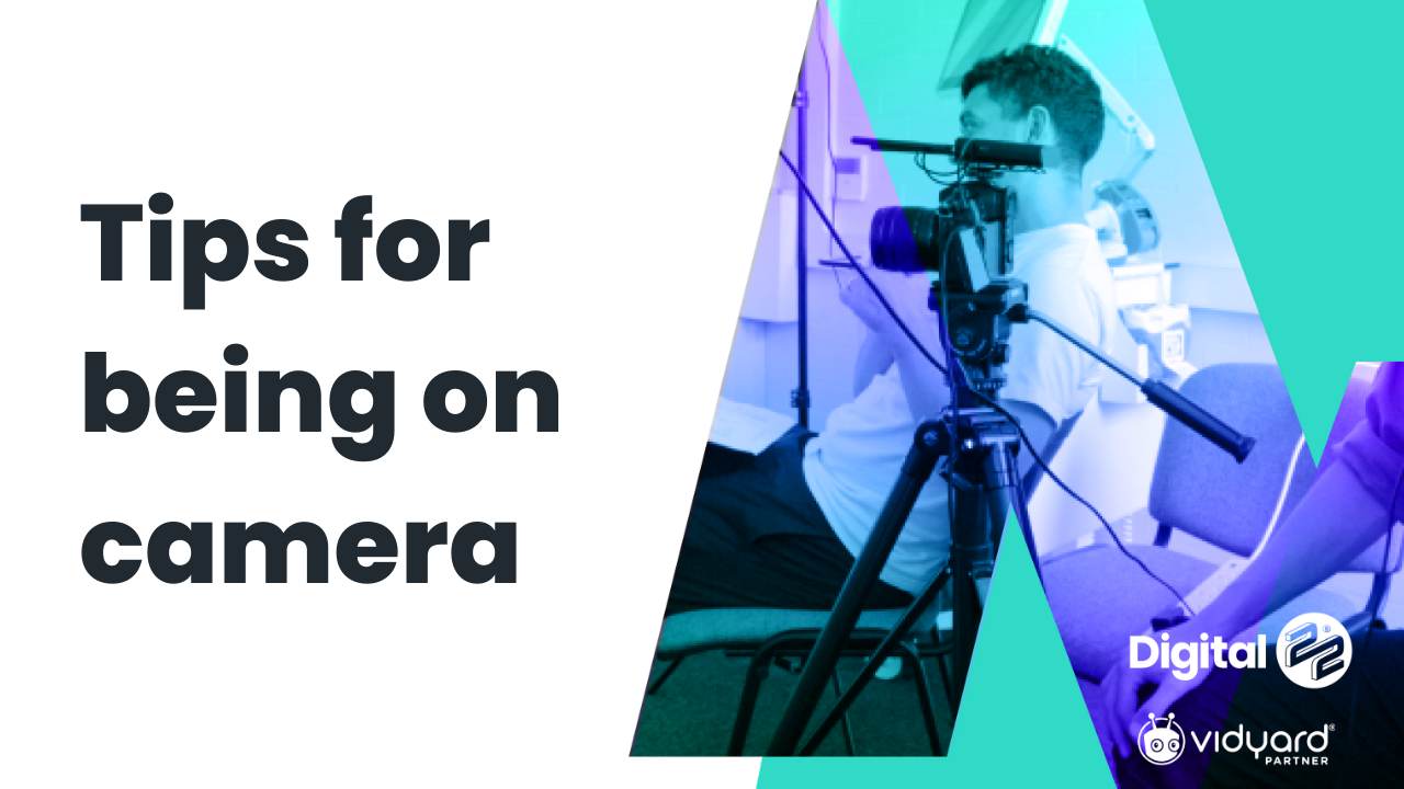 Action cures fear: 5 actionable video tips for beginners