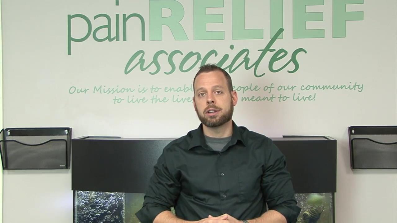 OFallon Pain Relief Associates __ Vivial Customer Testimonial