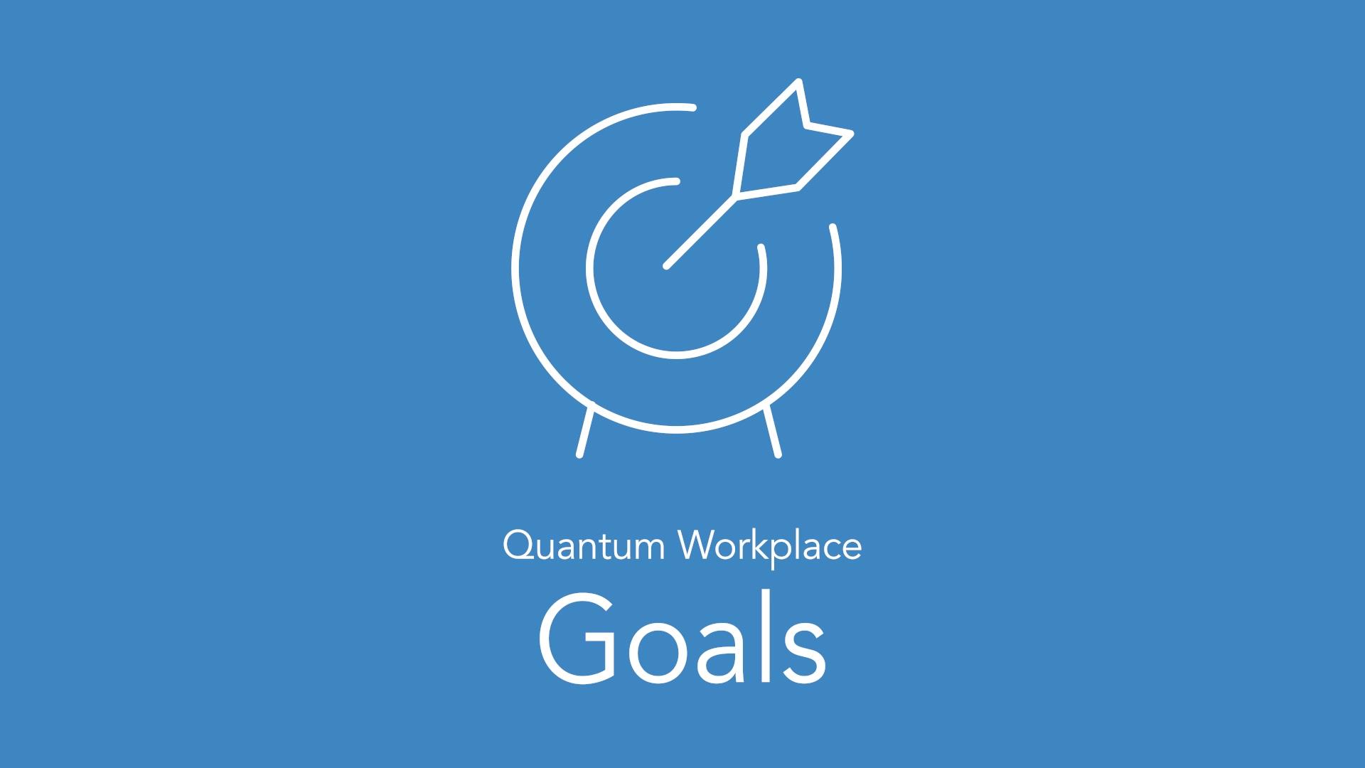 Product-Tool-Goals