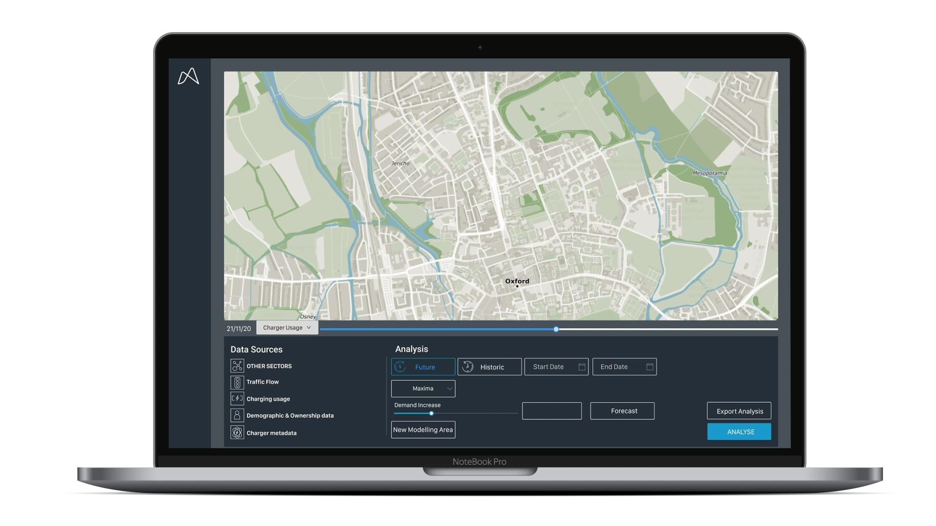 Optimisation of EV Infrastructure-video