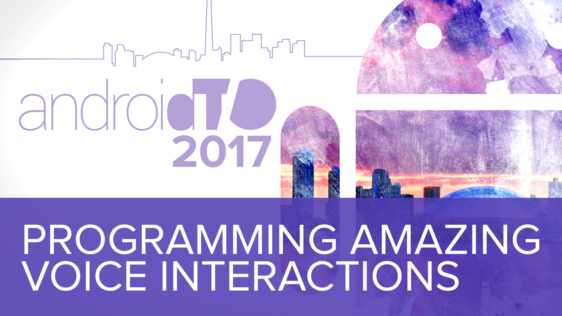Programming Amazing Voice Interactions - Mark Scheel