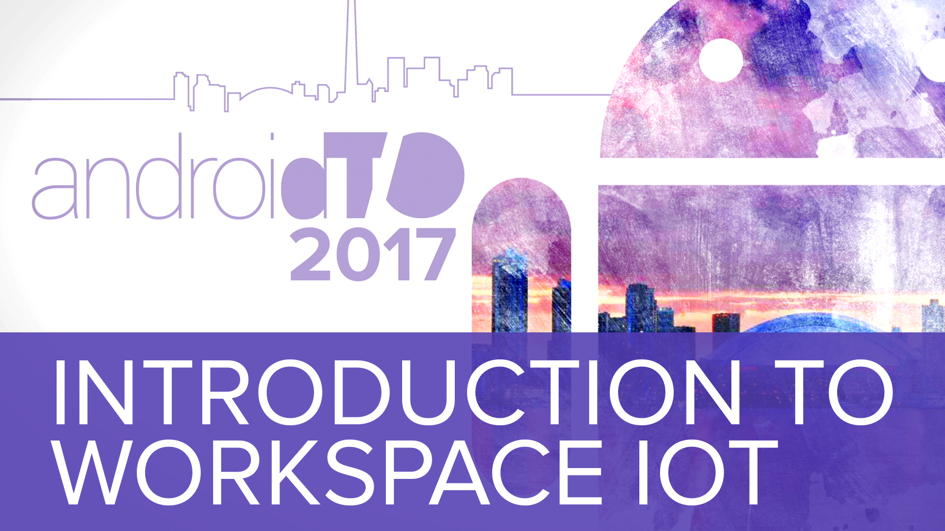 Introduction to Workspace IoT - Chris Matthieu