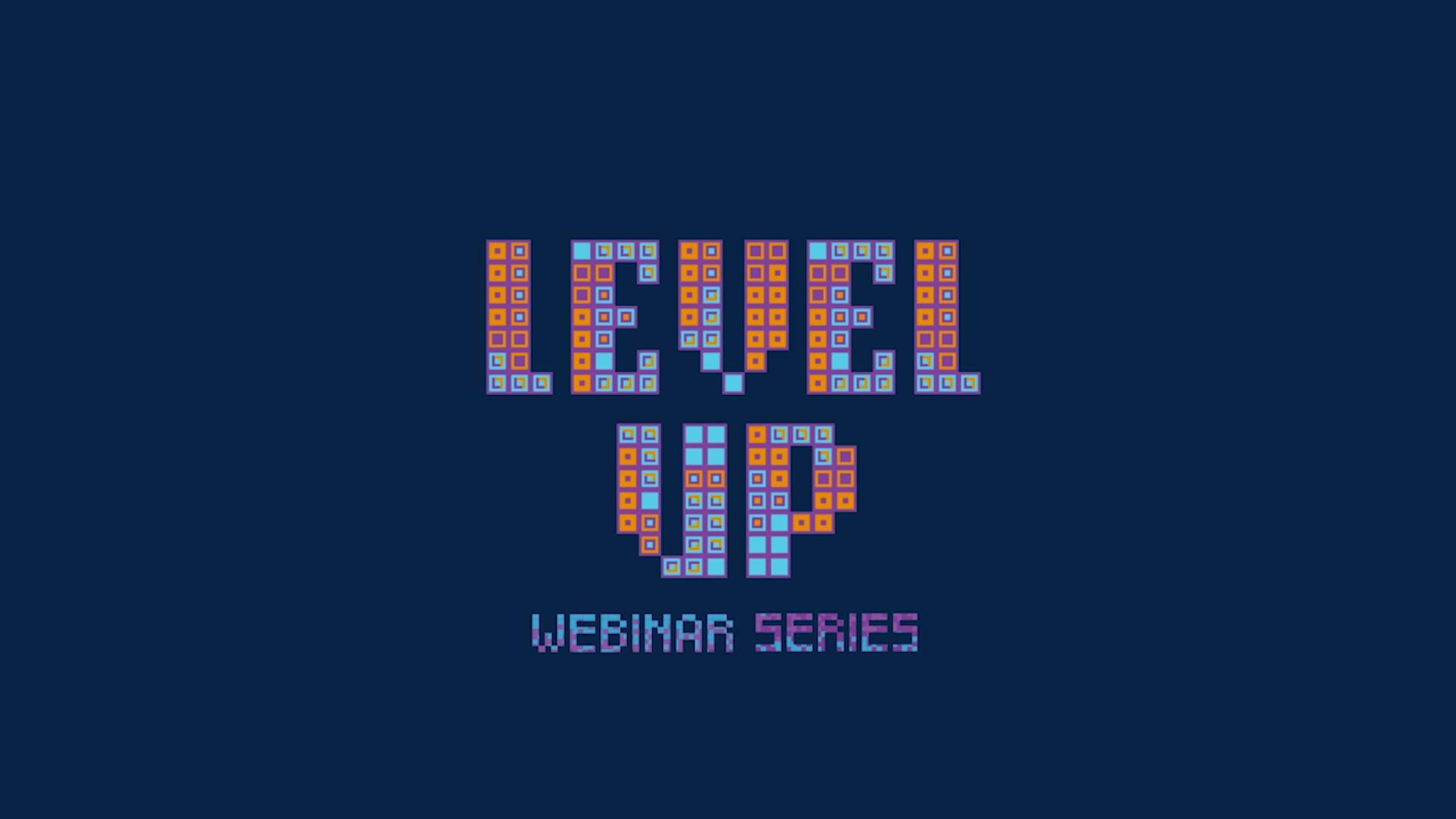 Level Up promo