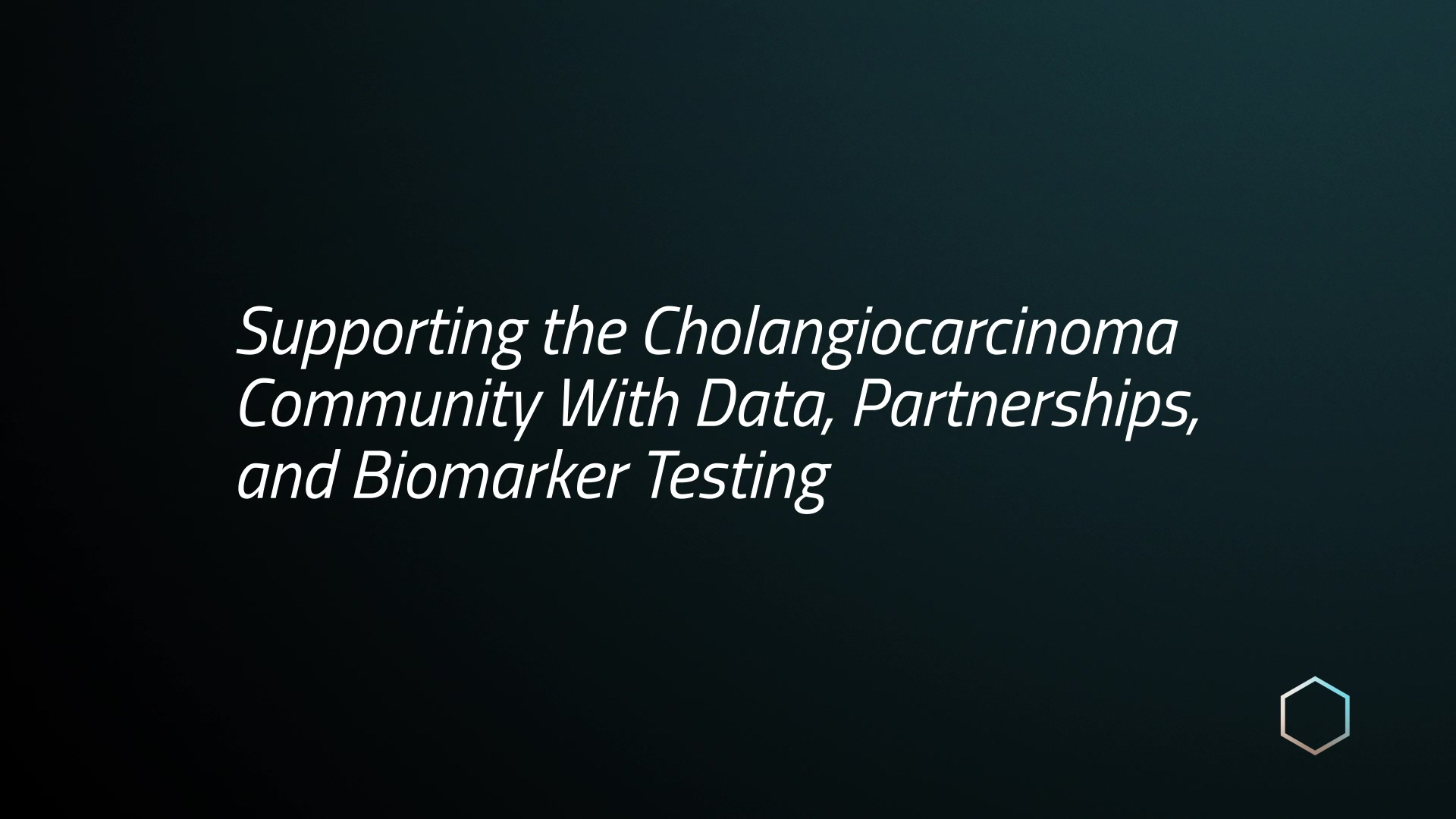 Komodo_ For the Health of It - CCA Foundation - Video 2