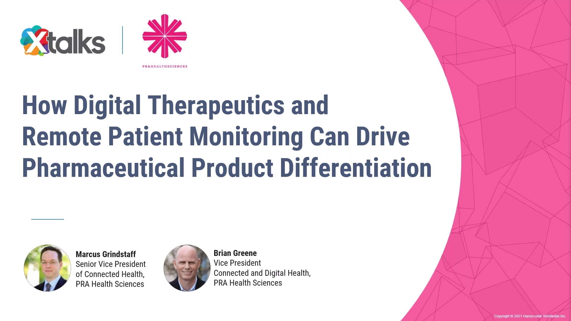 How Digital Therapeutics and Remote Patient Monitoring Can Drive Pharmaceutical Product Differentiat