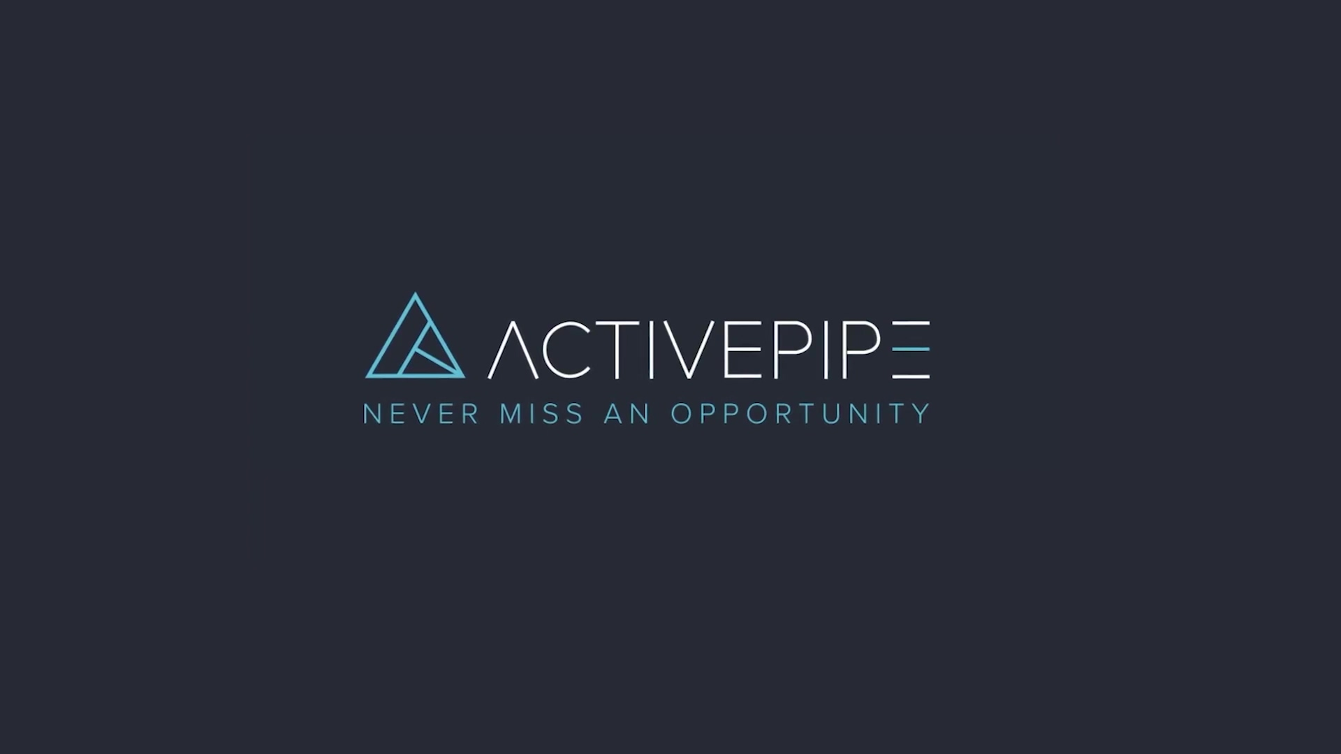 ActivePipe Real Estate Marketing