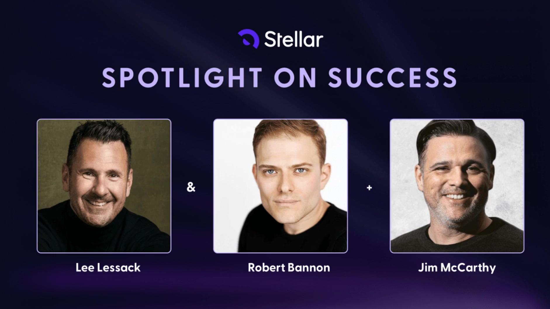 Spotlight on Success - The Evolution of a Broadway Cast Reunion Series_Academy