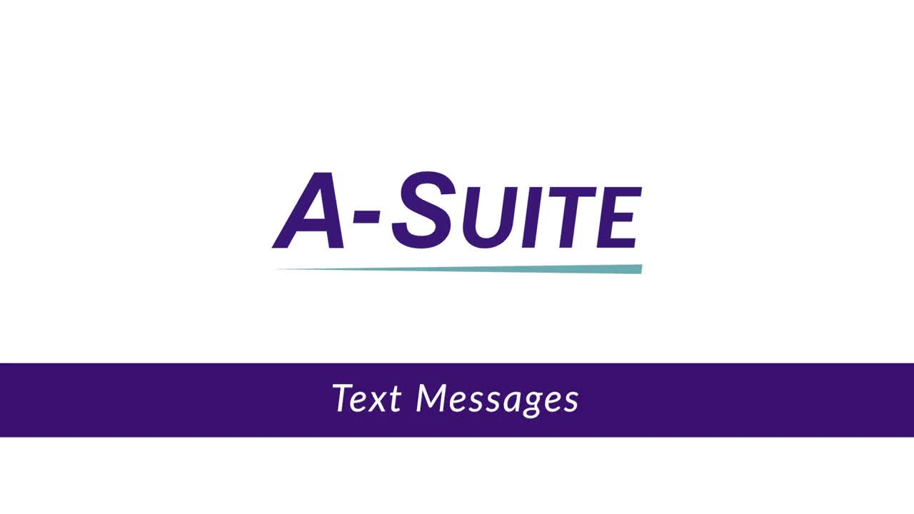 2.11_Using the SMS Texting Feature