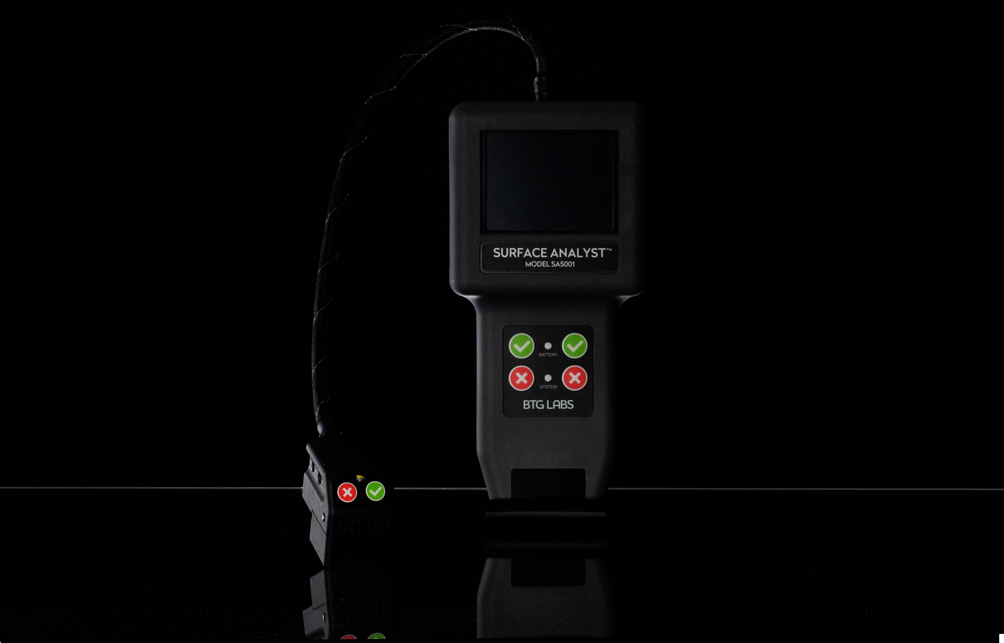 surface-analyst-sa5001-product-video