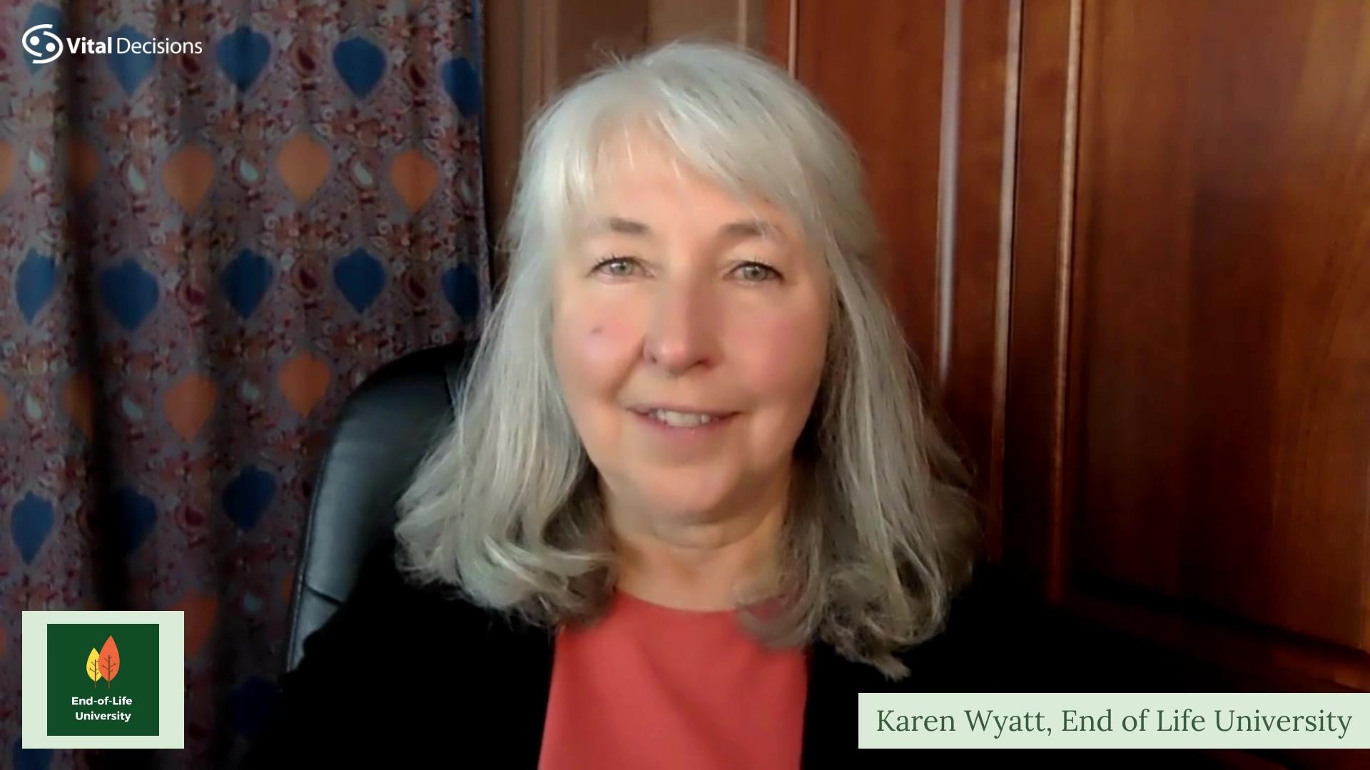 Karen Wyatt, End of Life University-3
