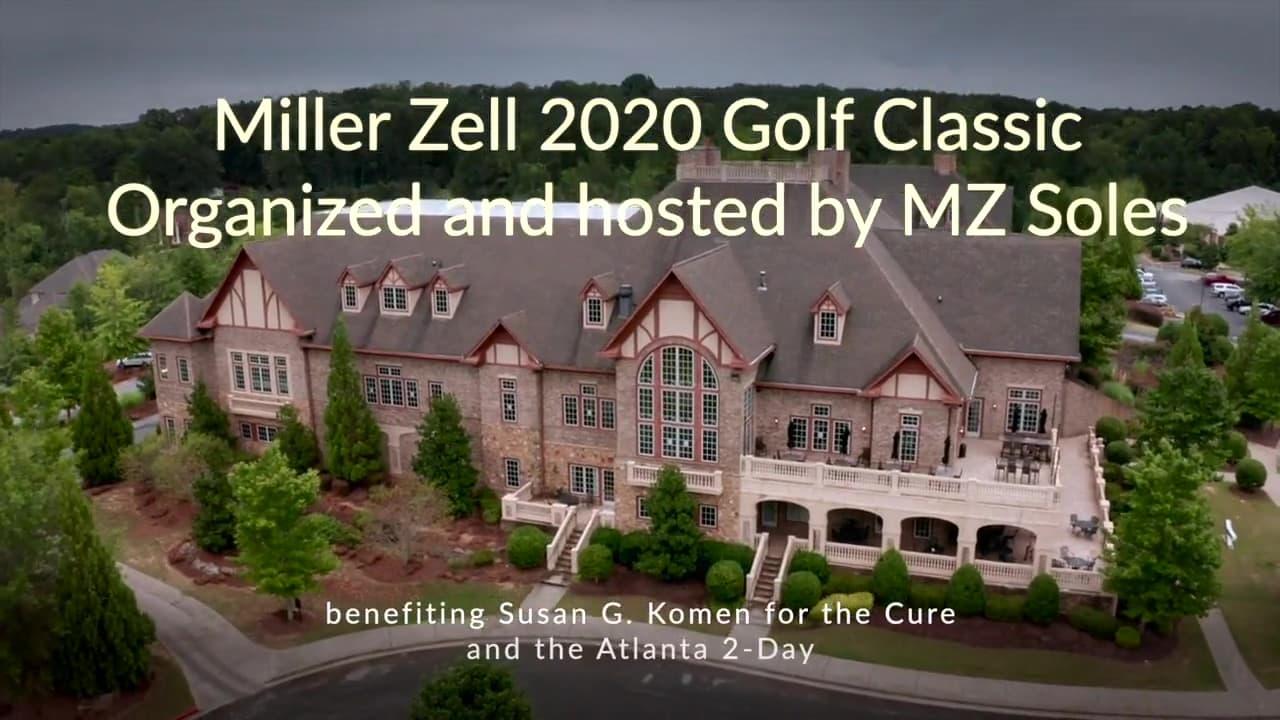 MZ Golf 2020