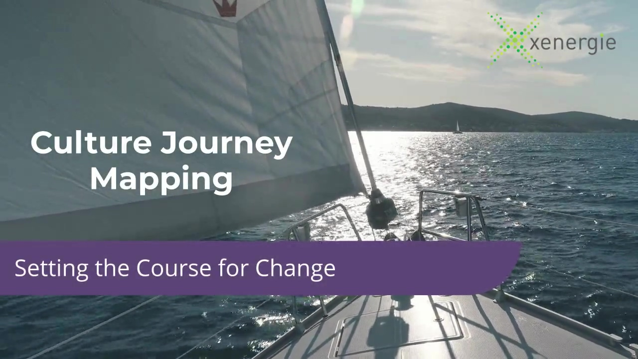 Culture Journey Mapping