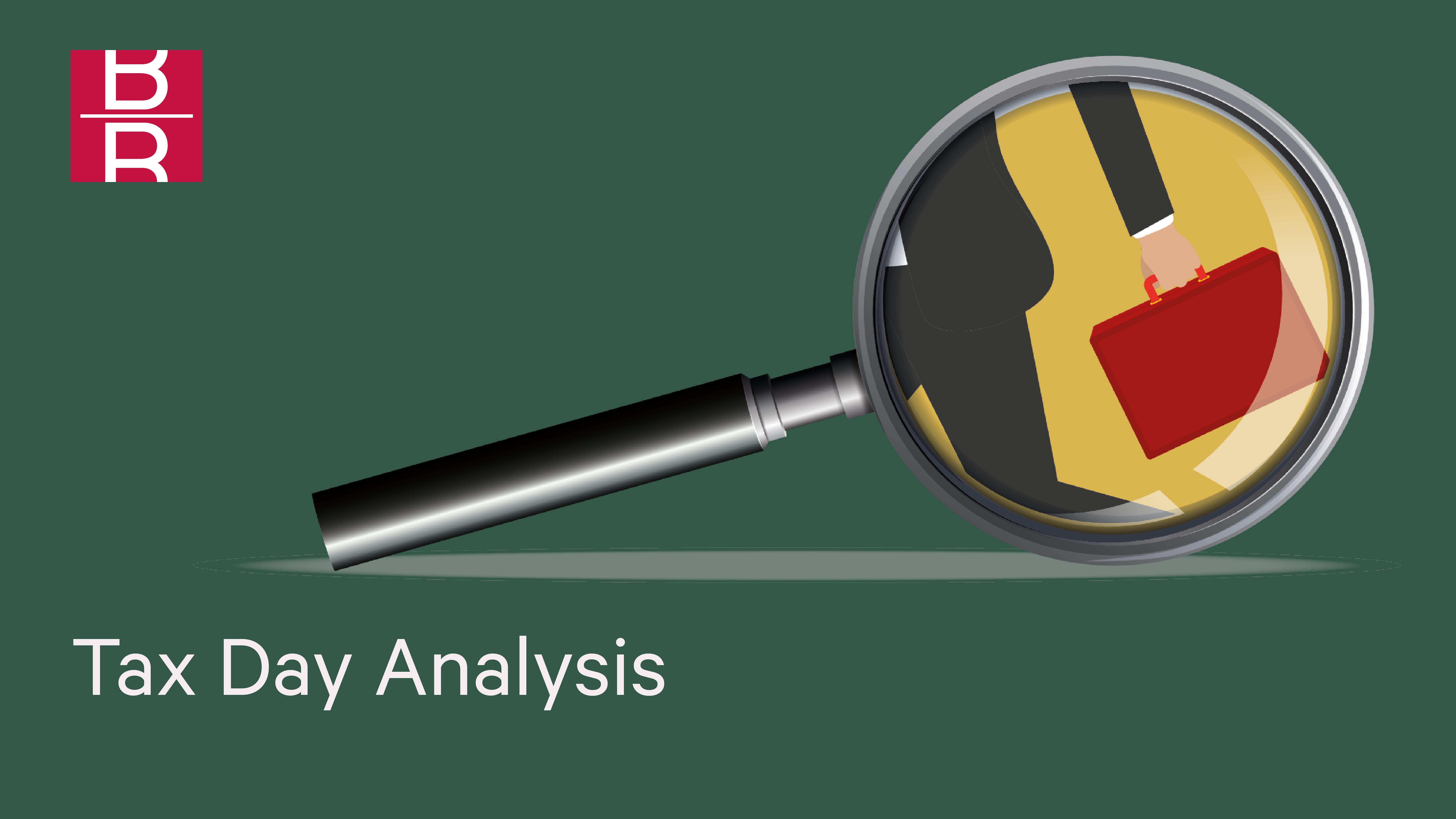 Tax Day Analysis v2