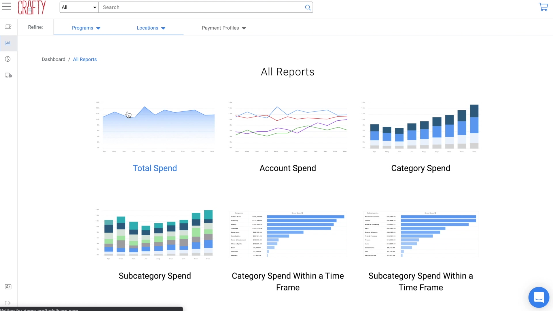 Dashboard Reporting How To (Logged In - Starter to PRO Upsell)