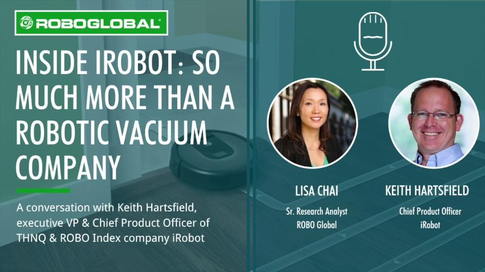 iRobotConversation