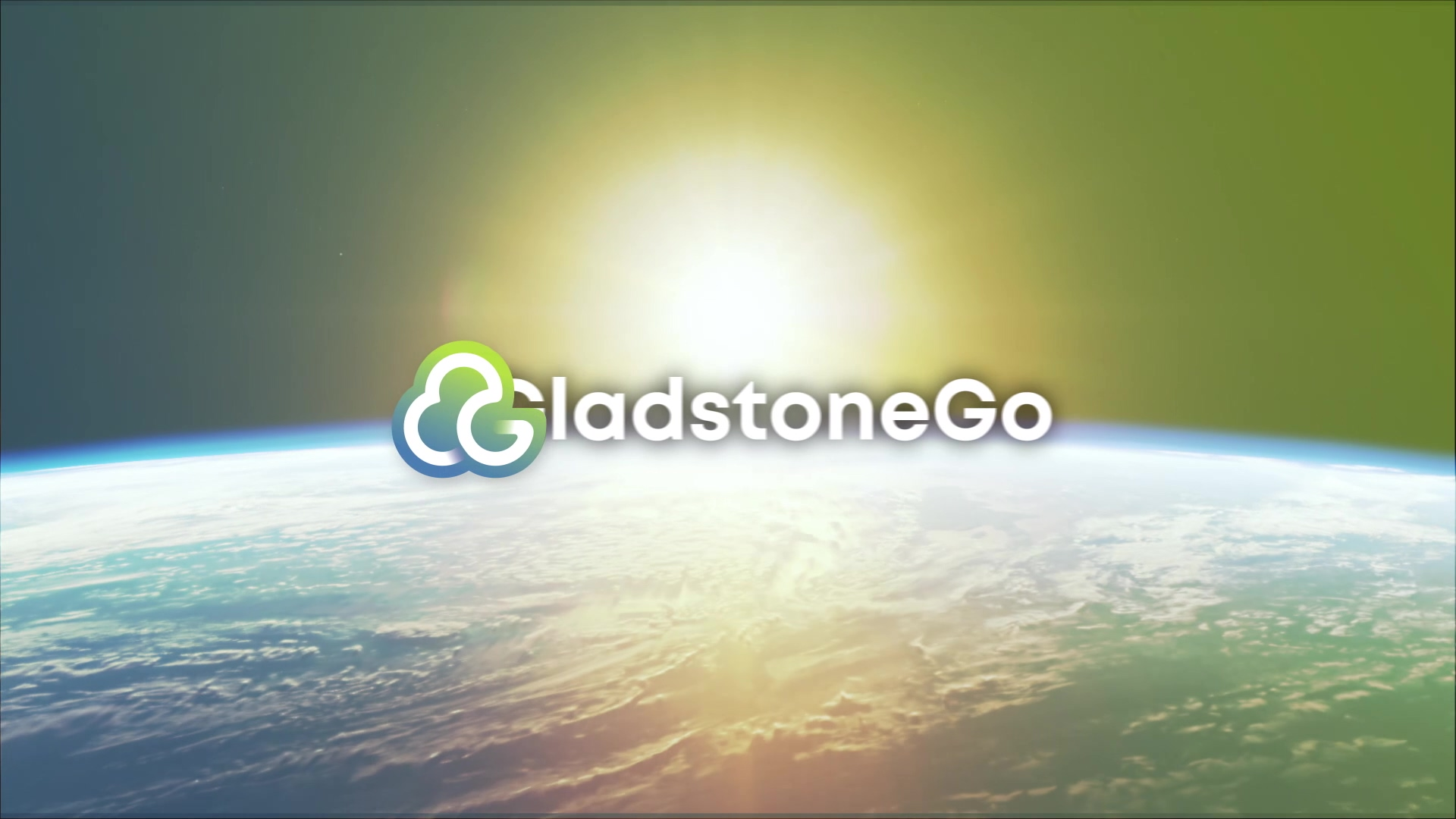 GladstoneGo Sizzle video - Launch Version