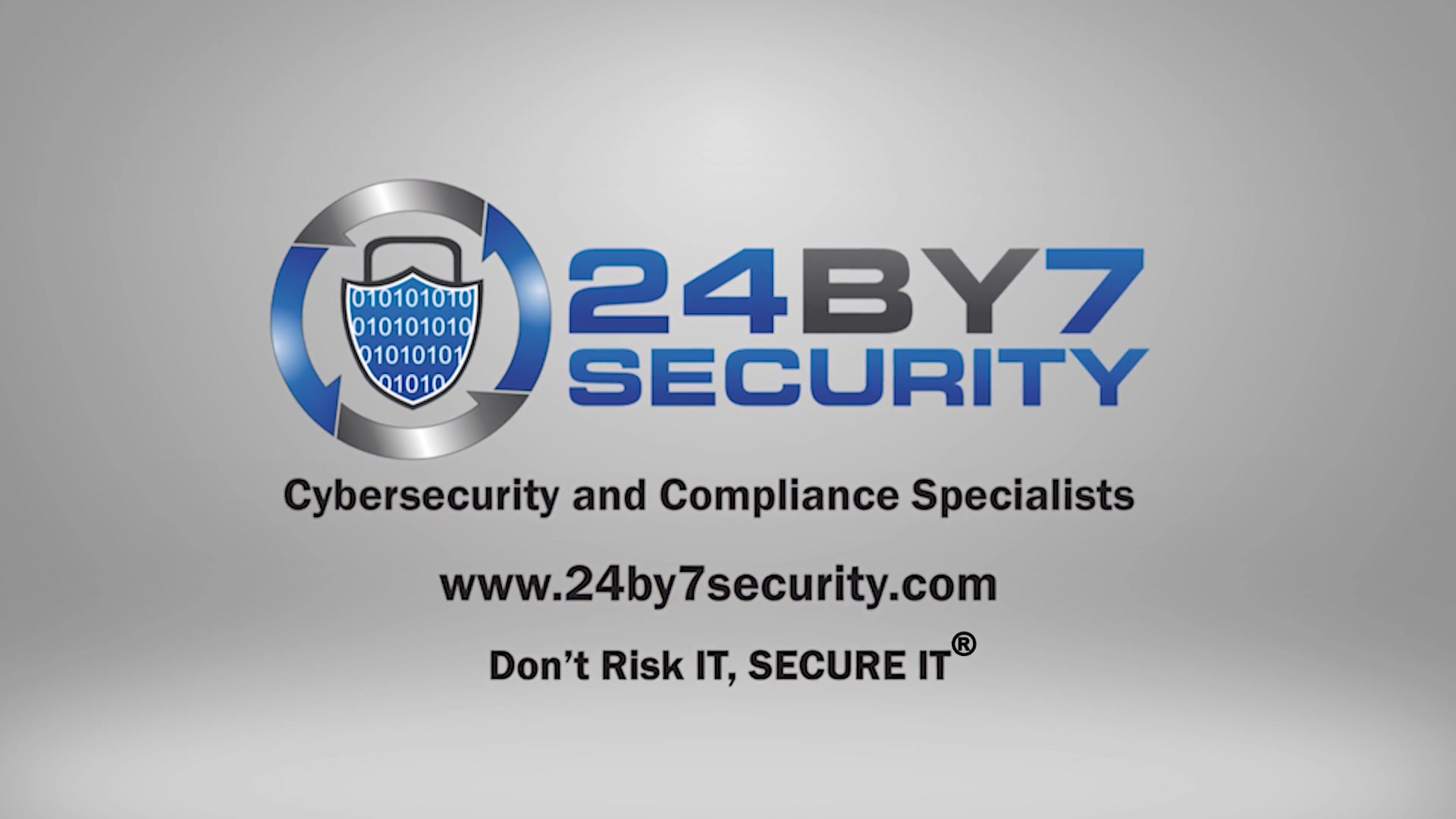 Who Is 24By7Security FINAL