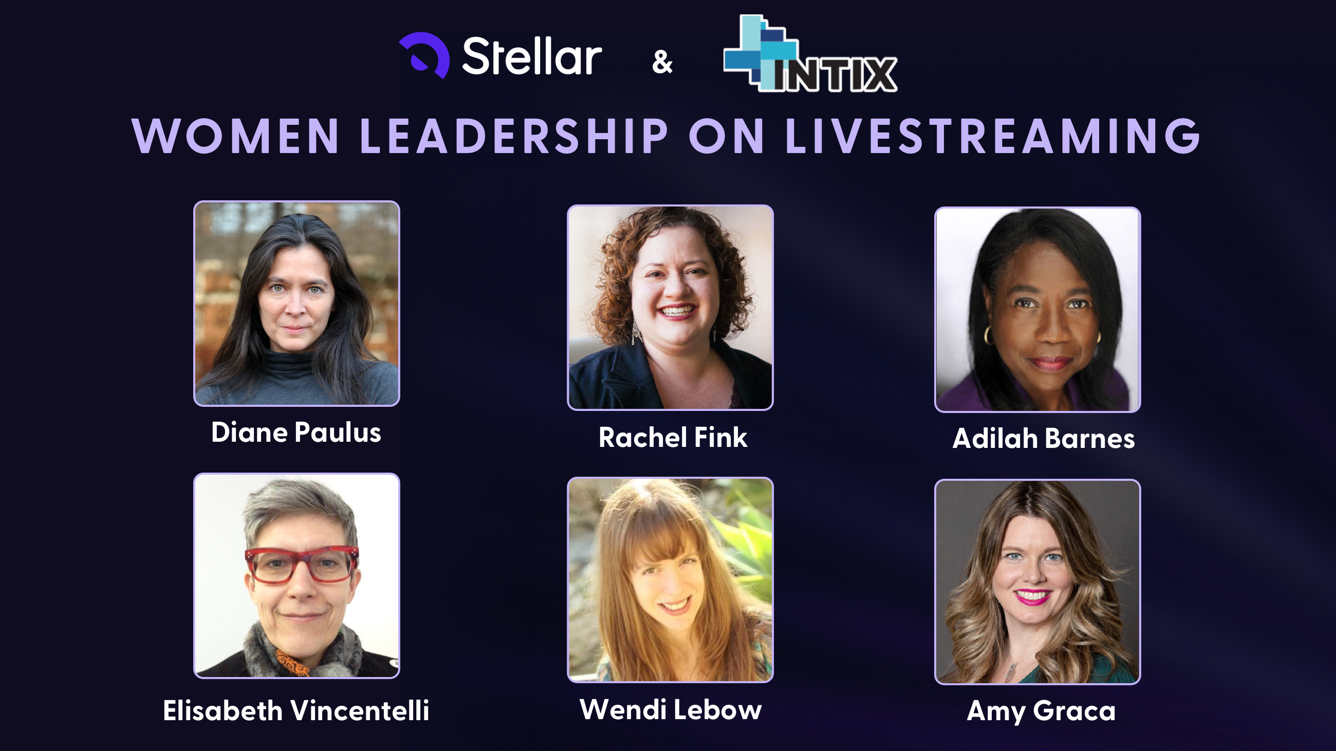 Women Leadership on Livestreaming_academy