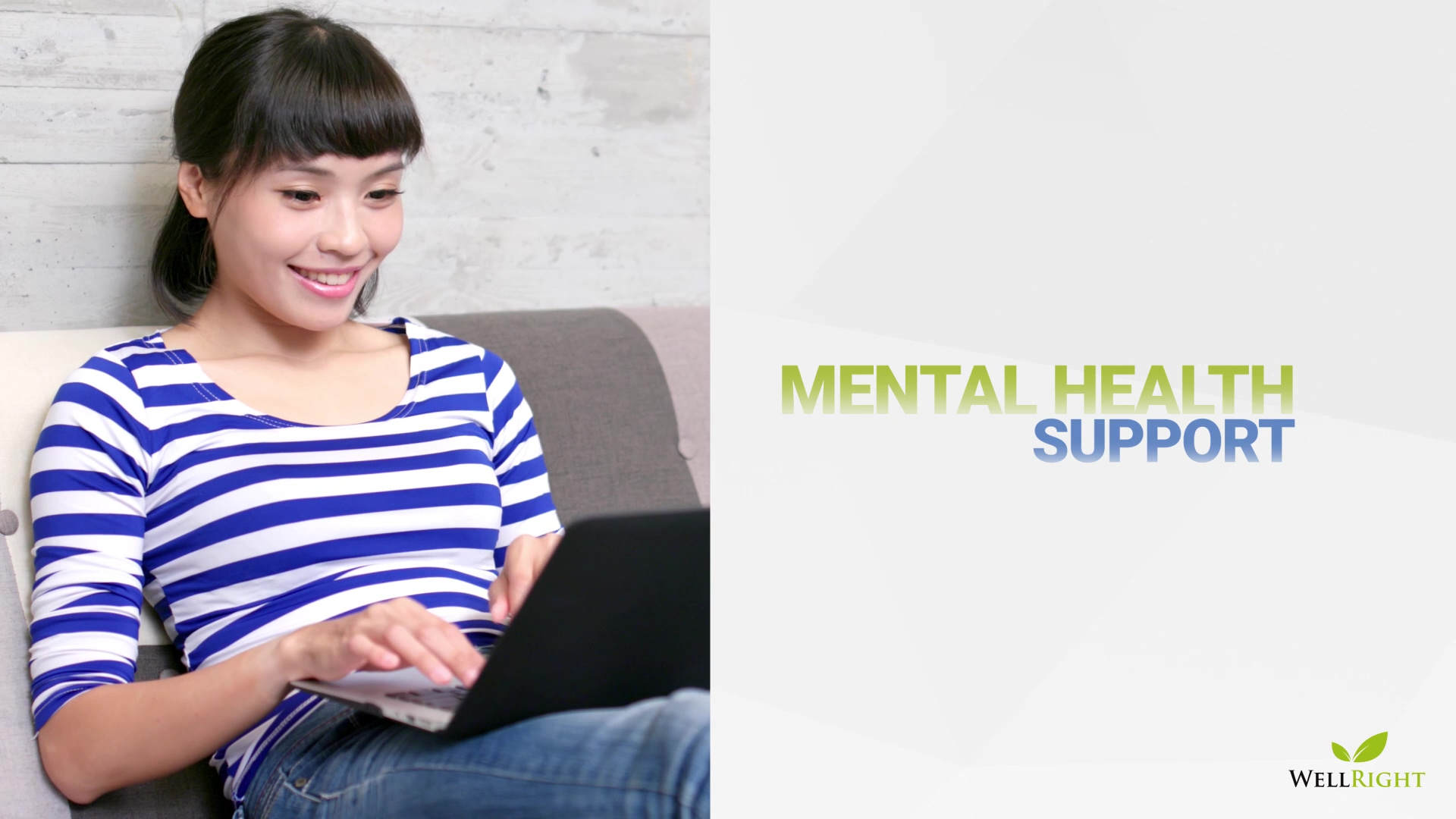 WellRight Mental Health Support