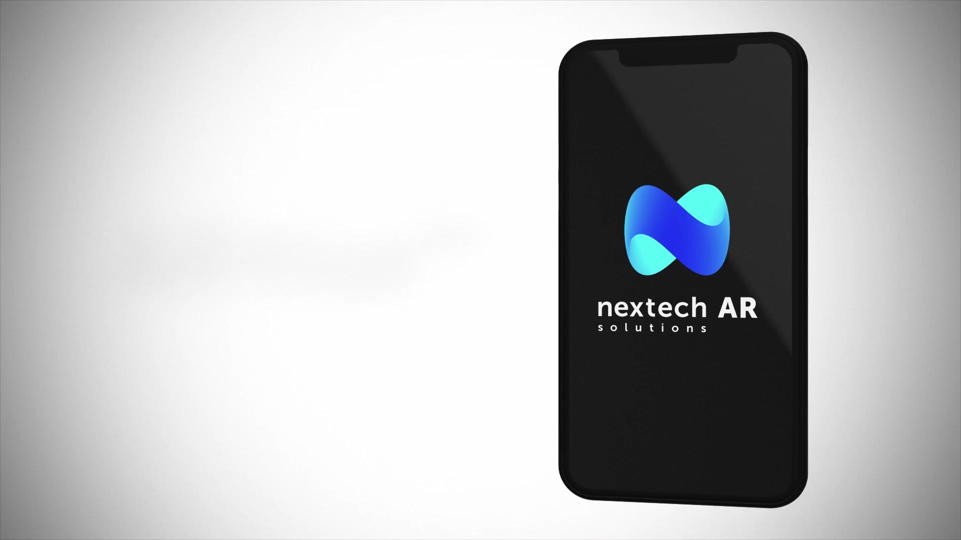 Nextech AR Apps Video