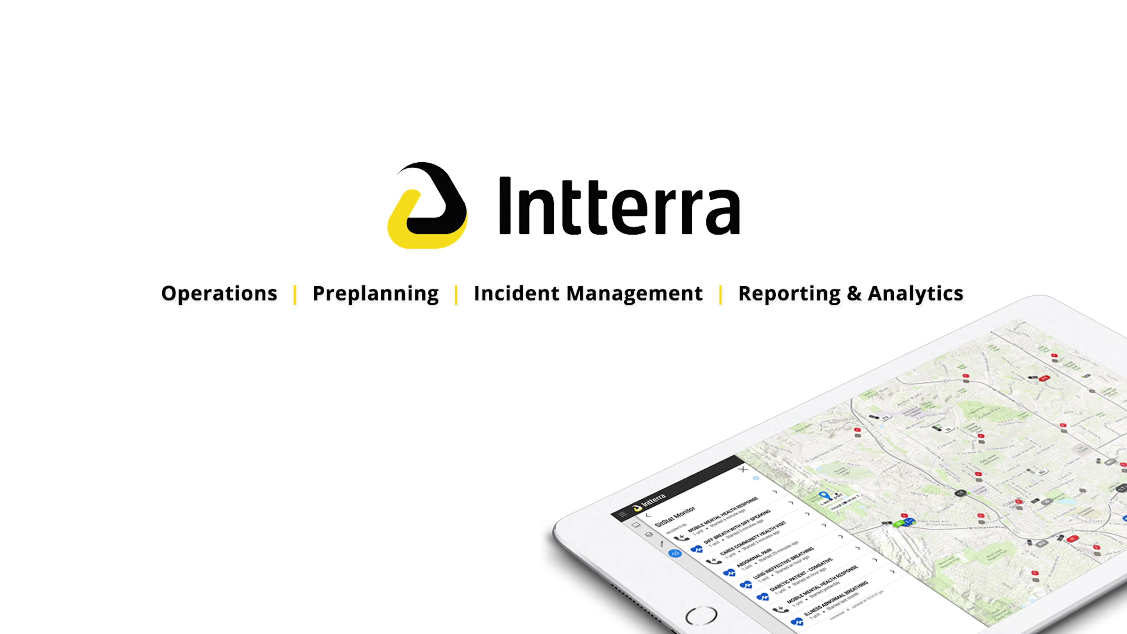Intterra Brand Video