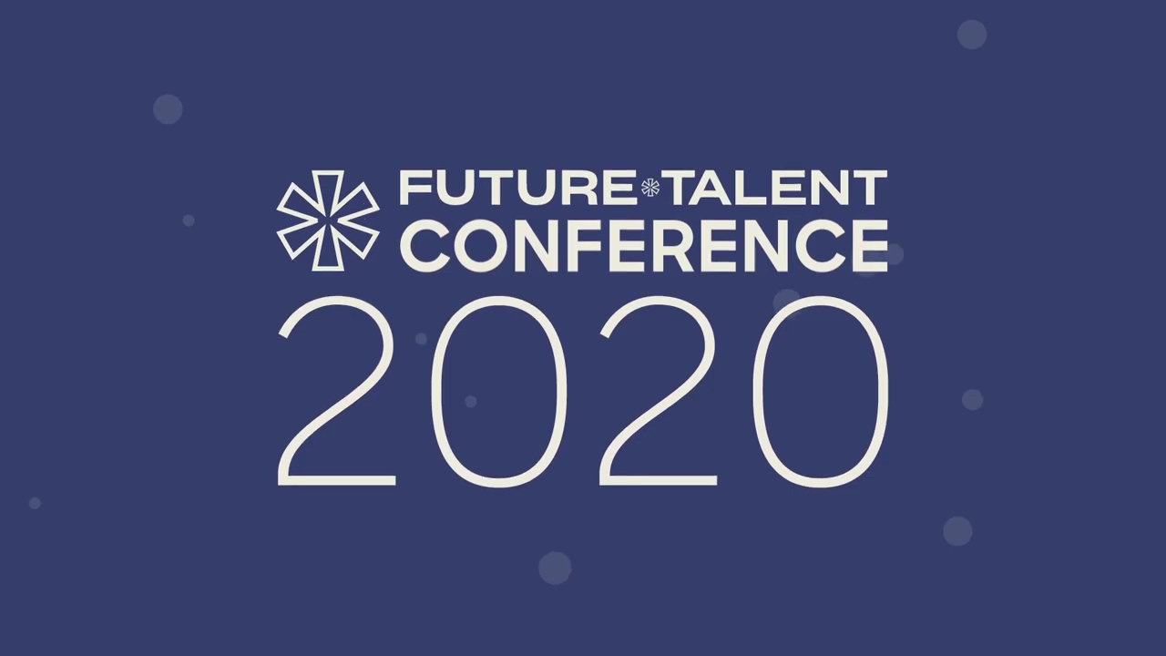 Future Talent virtual conference 2020 – purpose, meaning & culture_ Highlights
