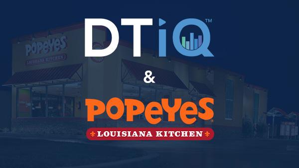 Popeyes owner audio testimonial