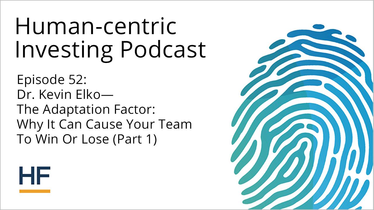 Podcast Episode 52