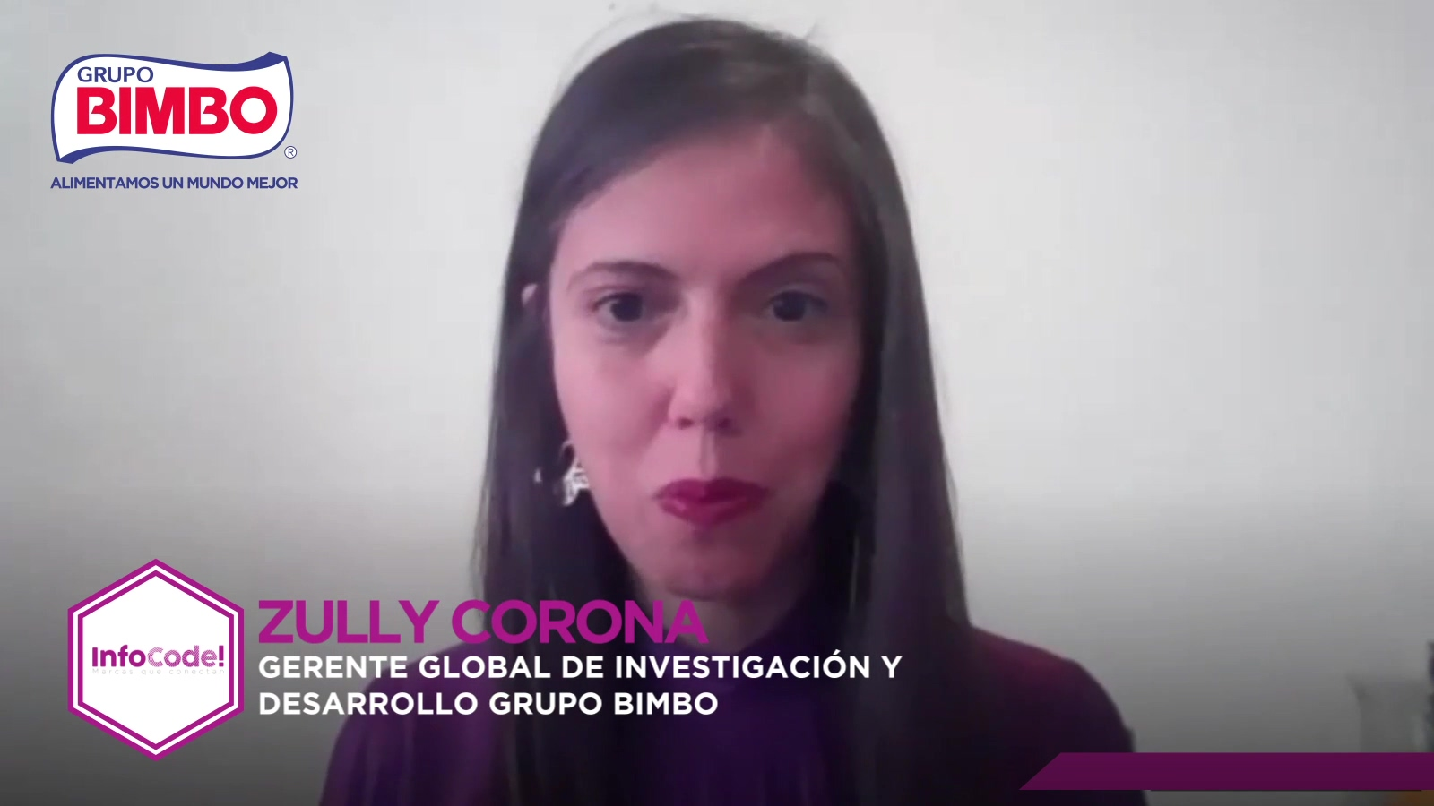 Grupo Bimbo - Entrevista completa